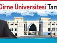 Girne Üniversitesi TAM GAZ