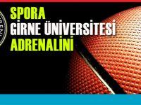 Sporda Girne Üniversitesi İmzası Başlıyor