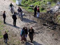 Moskova: El Nusra, Türk ordusunu Suriye'ye sokmak için Hatay kırsalına saldırdı