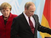 'Rusya, Merkel'i devirmeye çalışıyor'