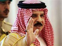Bahreyn Kralı: İsrail bizi koruyabilir