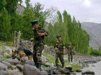 Tacikistan - Afganistan sınırında çatışma: 2 ölü
