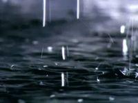 En fazla yağış Kantara'ya düştü