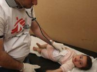 Suriye'de Nasıl Doktorluk Yapılıyor?