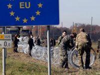 Slovenya sığınmacılara sınırları kapatıyor