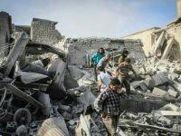 1,3 trilyon dolarlık savaş: Suriye'nin normale dönmesi için en az 10 yıl lazım