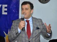 AKP'li milletvekili Yılmaztekin: Erdoğan'ı Allah itibarlandırdı!