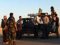 Halep'te askeri konvoya saldırı: 20 ölü