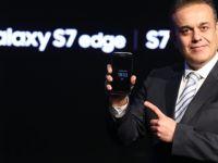 Samsung Galaxy S7 ve Galaxy S7 edge yakında raflarda