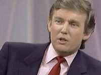 Trump 1998: ABD'de en aptal seçmenler Cumhuriyetçiler; yalan söylerim, onlar da bunu yer!