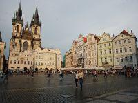 Çek Cumhuriyeti erken seçimlere doğru gidiyor