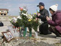Fukuşima kurbanları anıldı