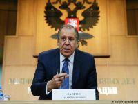 Rusya'dan Türkiye'ye PYD suçlaması