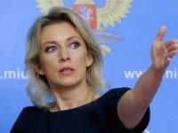 Rusya'dan çağrı: Silah sevkiyatı suçlaması için Suriye sınırına gözlemci gelsin