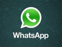 Whatsapp bombayı patlattı!
