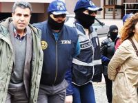 HDP İzmir İl Eş Başkanları tutuklandı