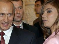 Putin'in sevgilisi medya patronu oldu!