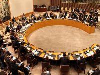 """BM Güvenlik Konseyi'nde """"acil"""" toplantı"""