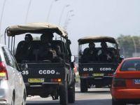 Fildişi Sahili'nde otel saldırısı