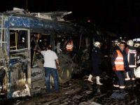 Ankara'yı kana bulayan bombacı'nın kimliği belli oldu