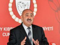 3 Kıbrıslı Türk'e verilen zararın karşılanması talebi iletilecek...