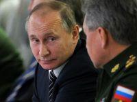 Rusya neden Suriye'den çekilme kararı aldı?