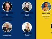 DAÜ Sosyal Medya ve Marka Haftası Nisan'da yapılıyor