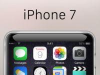 Iphone 7 ile ilgili şok detaylar