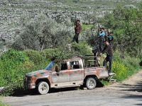 Halep'in 13 köyü Özgür Suriye Ordusu'nun denetimininde