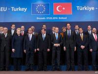 AB-Türkiye anlaşması önündeki pürüzler