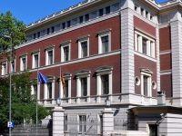 Ankara'daki büyükelçiliği güvenlik endişesi nedeniyle kapatıldığını