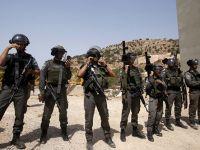 İsrail Filistinlilere ait arazilere el koydu