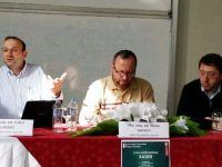 """YDÜ İlahiyat Fakültesi'nde """"İslam Düşüncesinde Kader"""" Paneli gerçekleştirildi"""