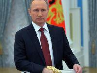 Putin: Suriye'ye her an geri dönebiliriz