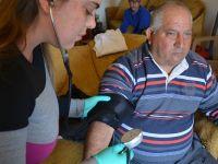 Girne Belediyesi'nin İkinci Bahar Projesi'nden bin kişi yararlanıyor
