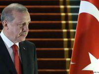Alman milletvekillerinden Erdoğan'a mektup