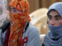 Fransa, 'kadın cinayetinin' tanınmasını istiyor
