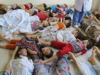 BM'nin incelemesi yarın başlayacak