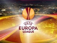 UEFA Avrupa Ligi'nde çeyrek final eşleşmeleri belli oldu..