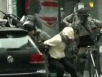 Paris saldırısı zanlısı Abdeslam yaralı ele geçirildi
