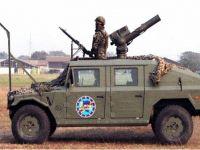 Demokratik Kongo Cumhuriyeti'nde çatışmalar: 82 ölü