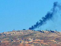 İdlib'de hava saldırısı: 48 kişi öldü