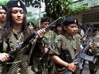 FARC gerillaları Kerry'yle buluşacak