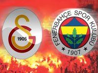 Galatasaray Fenerbahçe derbi maçı ne zaman oynanacak?