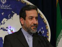 İran'dan Suriye'ye olası askeri müdahale için uyarı