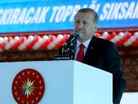 Tayyip Erdoğan'ın Brüksel örneği gerçek oldu