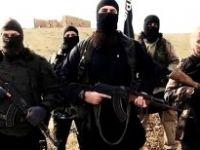 IŞİD'den Almanya'ya Tehdit: Daha Çok Bomba ve Ölüye Hazır Olun