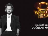 Doğukan Manço Viski Festivali için DJ kabininin başına geçecek