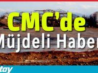 CMC için önemli girişim