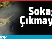 Meteoroloji Dairesi'nden toz zerrecikleri uyarısı